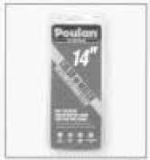 Poulan 35.6cm Chainsaw Chain