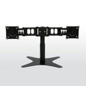 DoubleSight Dual Monitor Flex Display Stand