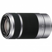 Sony NEX E-Mount 55-210mm f/4.5-6.3 Telephoto Lens