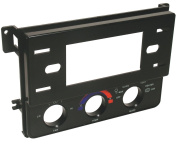 Scosche 1988-1990 Corsica/Beretta Universal/DIN Kit with Air Conditioning