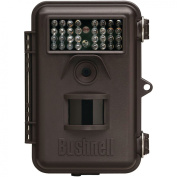 Bushnell 119436C 8MP Trophy Cam Brn NV Clm