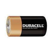 Duracell Duracell - Duracell Alkaline Batteries D-Size Alkaline Duracellbattery