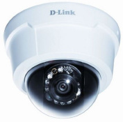 D-Link DCS-6113 Camera 2MegaPixel Full HD H.264-MPEG4-MJPEG Day and Night Retail