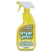 Simple Green All-Purpose Cleaner, Nontoxic, Biodegradable, 710ml, Lemon