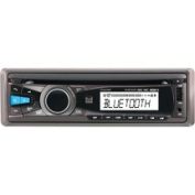 Dual XDMA550BT CD Player with Bluetooth and USB Control for iPod and iPhone