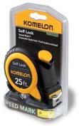 Komelon Usa Corporation 1in. X 25ft. Self Lock Speed Mark Tape Rule SL2925