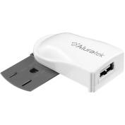 Aluratek Plug-Less USB Charging Station