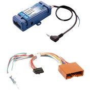 PAC RP4-MZ11 All-in-One Radio Replacement and Steering Wheel Control Interface
