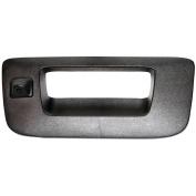 CSPI SV-6832.CHEV 170-Degree CMOS Tailgate Handle Colour Camera for Chevrolet Silverado, Black