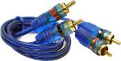 db Link Jl1.5z Jammin' Series 1.5' RCA Adapter