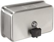 Bobrick Classic Series Surface-Mounted Liquid Soap Dispenser
