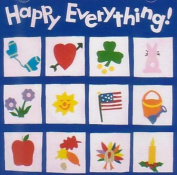 Melody House Happy Everything 2-cd Set