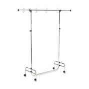 Pocket Chart Stand, Adjustable 110cm to 200cm W-120cm to 200cm H