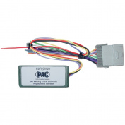 PAC C2R-GM24B Radio Replacement Interface for Chevrolet Equinox