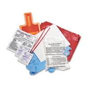 Layflat & Impact Products Layflat & Impact Products Clean up Pathogen Kit White-Red