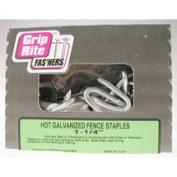 Prime Source Hot Galvanized Fence Staples 114HGFS1