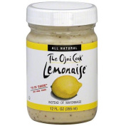 The Ojai Cook Spicy Citrus Mayonnaise, 350ml