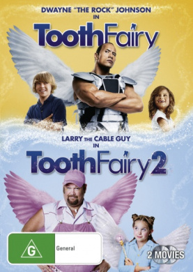 Tooth Fairy / Tooth Fairy 2