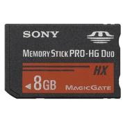 SONY ELECTRONICS MSHX8B Memory Stick Pro Duo 8GB Black