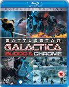 Battlestar Galactica [Region B] [Blu-ray]