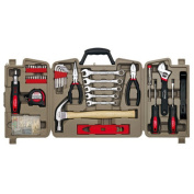 Apollo Tools 144-Piece Household Kit