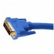 GEFEN INC CAB-DVIC-DL-06MM DUAL LINK DVI COPPER CABLE 6 FT