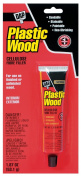 Dap 21500 1.5 Oz Plastic Wood Filler