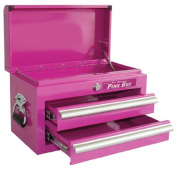 The Original Pink Box 18'' 2 Drawer Mini Chest