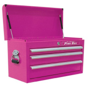 The Original Pink Box 26'' 3 Drawer Chest