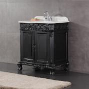 Ove Decors Trent 30'' Bathroom Vanity Ensemble