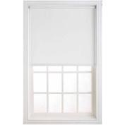 Levolor-Kirsch HRSHWD4606601D 116.8cm . X 167.6cm . White Window Shade