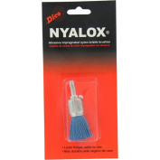 DiCo. 18288070cm Fine Nyalox Wire End Brush