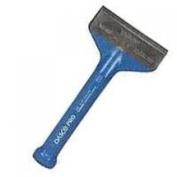 Dasco 439-0 Brick Set Chisel, 5 in Tip, 7 in OAL, High Carbon Steel