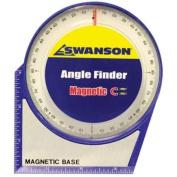 Swanson AF006M Magnetic Angle Finder