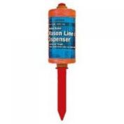 Wellington-Cordage 82884 Orange Twine Stake #18X1050 Nylon With Dispenser - Each