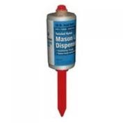 Wellington-Cordage 82177 White Twine On Stake #18X 1050 Nylon With Dispenser - Each