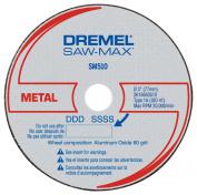 For For For For For For For For For Dremel SM510C 3 in. Metal Cut-Off Wheel