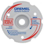 For For For For For For For For Dremel SM600 7.6cm Multi-Purpose Flush Cut Carbide Wheel