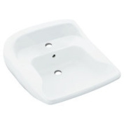 Sterling by Kohler Worthington Single Hole Sink
