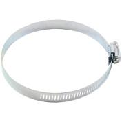 Deflecto 10cm Metal Worm Gear Clamp