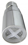 Waxman Consumer Products Group Metal Shower Head 7651100B