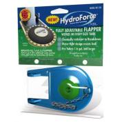Mjsi Inc HydroForce Premium Adjustable Toilet Flapper HFL190