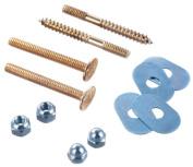 Waxman Consumer Products Group Toilet Flange Bolt Kit 7641950