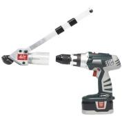 Malco Products TSHD Heavy Duty TurboShear Drill Attachment