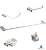 Fresca Solido 5 Piece Bathroom Accessory Set