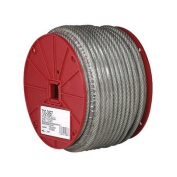 Campbell Galvanised Wire Cable