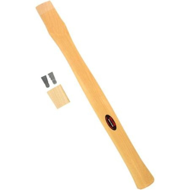 Vaughan 3000 46cm Straight Framing and Decking Replacement Handle