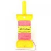 Stringliner Company 11712 150m Mason Chalk Line, Yellow