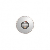 Diamond Products 84968 Core Cut 14 x .12 x UNV Cut-All M16 Dry Segmented High Speed Blade