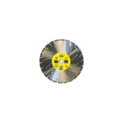 Diamond Products Limited 19312 Extra Large Turbo Segmented Blade